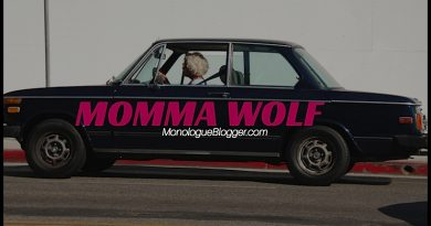Momma Wolf Short Scripted Scene