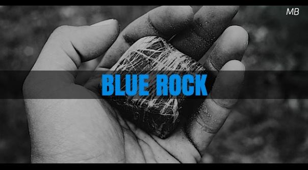 Blue Rock Teen Acting Script