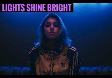 The Lights Shine Bright
