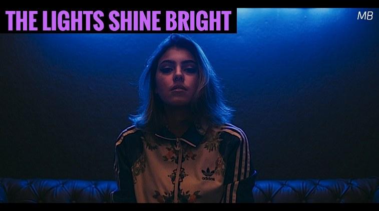 The Lights Shine Bright Short 3 Person Script