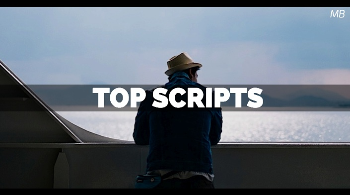 Top Scripts for Film, TV, Theatre and Internet Auditions