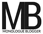 Monologue Blogger