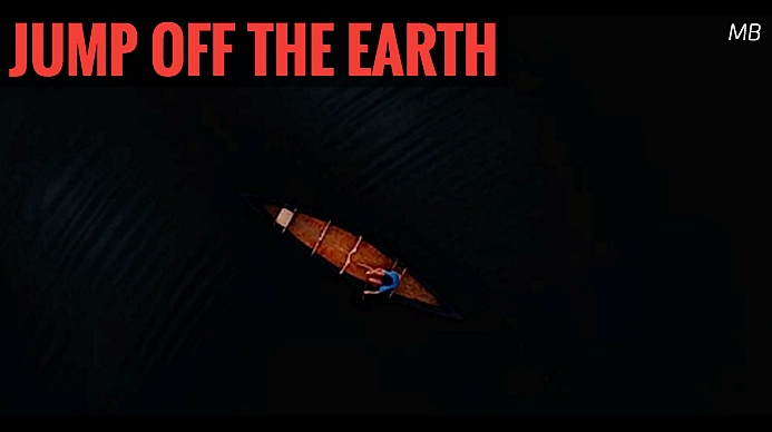 Jump Off The Earth