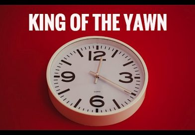 King of the Yawn