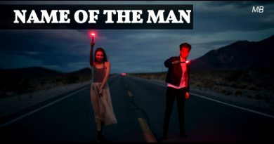 Name of the Man