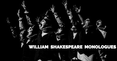 15 Best Shakespeare Monologues for Auditions