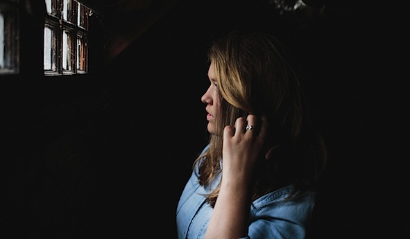 Weigh Gain Female Monologue