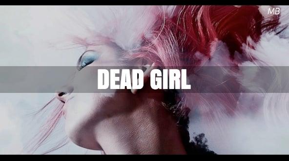 Dead Girl Short Acting Scene 2 People