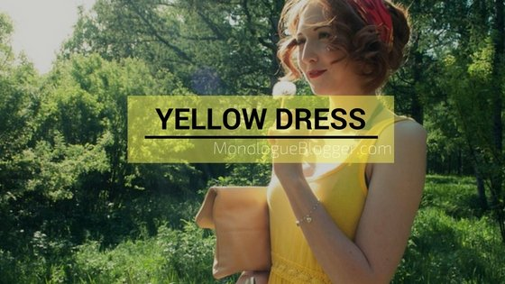 Yellow Dress Short Original Drama Scripts