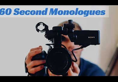 60 Second Contemporary Monologues for Actors
