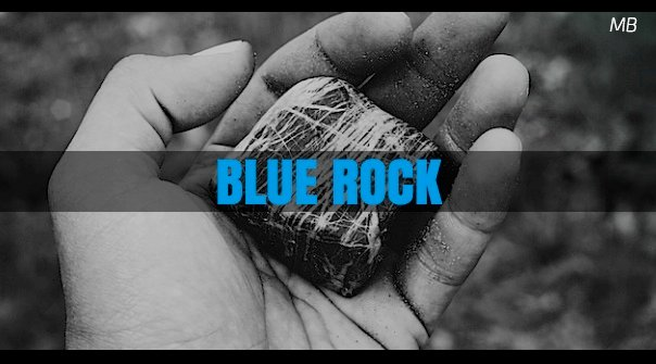 Blue Rock Teen Acting Script