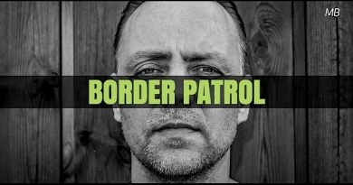 'Border Patrol' Acting Scenes for 4 Actors