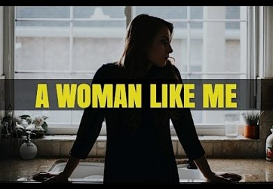 A Woman Like Me Acting Female Scene
