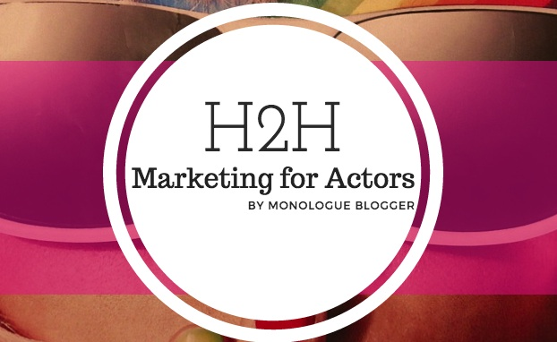 Human To Human Actor Marketing
