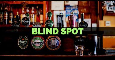 Blind Spot Short Comedy Script