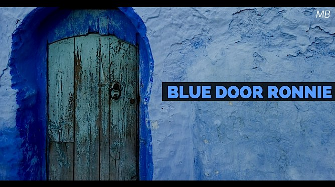 Blue Door Ronnie Short Script