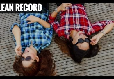 Clean Record Teen Scripts