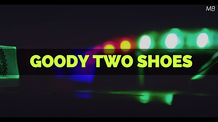 Goody Two Shoes Short Script