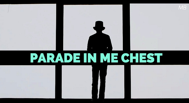 Parade In Me Chest Short Crime Script