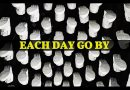 Each Day Go By Short Scripts for Actors