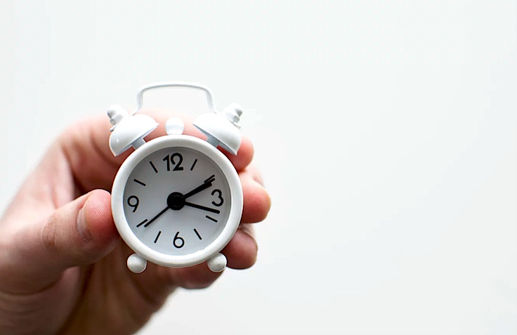 How To Time Your Audition Monologue