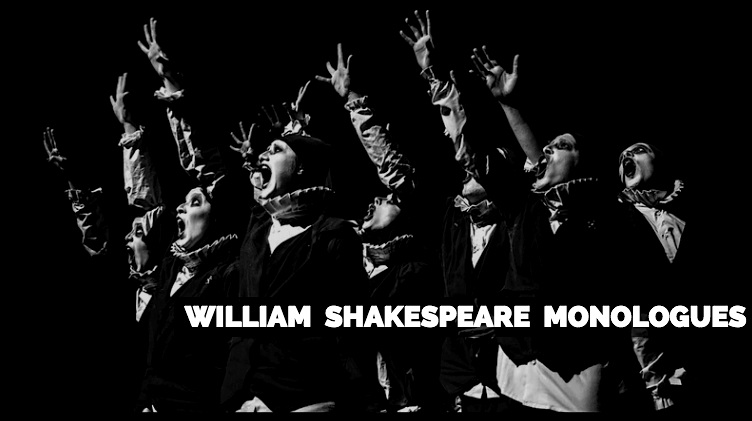 15 William Shakespeare Monologues for Men and Women Auditions
