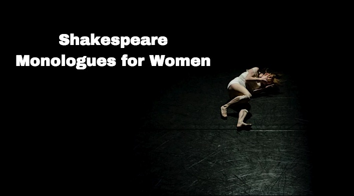 5 Shakespeare Monologues for Women
