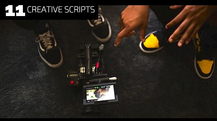 11 Creative Scripts for YouTube Creators