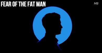 Fear of the Fat Man Seriocomic Script