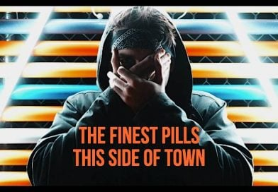The Finest Pills This Side of Town