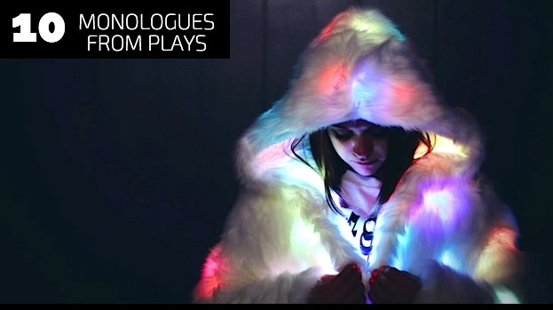 10 Monologues from Published Plays
