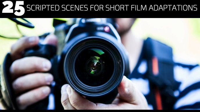25 Short Film Scripts pdf Archives - Monologue Blogger