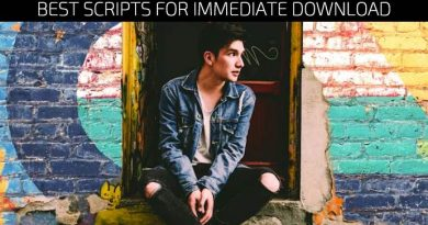 Best Scripts For Immediate Download