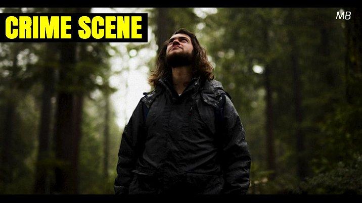 Crime Scene Short Script