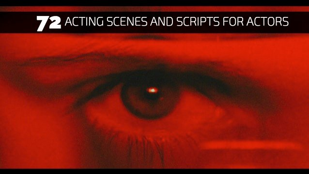 72 Acting Scenes and Scripts for Actors - Monologue Blogger