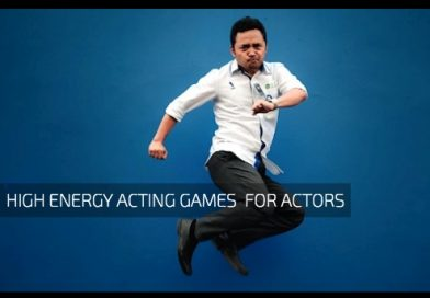 15 High Energy Acting Games for Young Acting Students