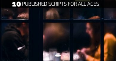 10 Published Scripts for All Ages