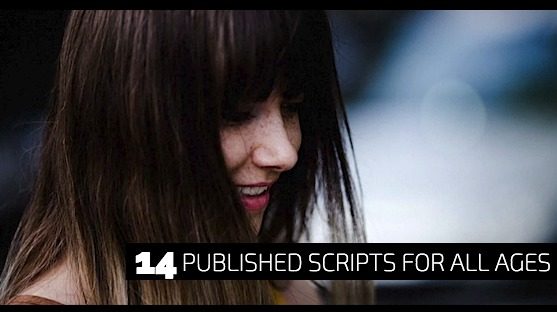 14 Published Scripts for All Ages