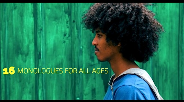 16 Monologues for All Ages