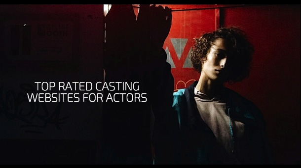 Top Rated Casting Websites for Actors