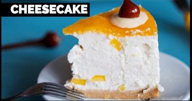 Cheesecake Gangster Short Scene