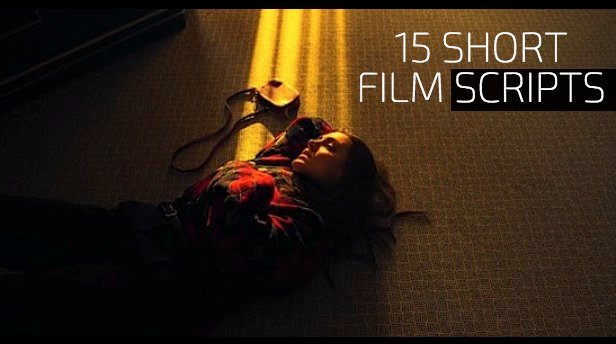 15 Short Film Scripts