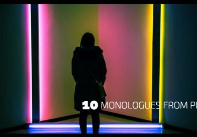 Top 10 Monologues from Plays for Actors
