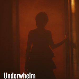 Underwhelm Drama Play Script