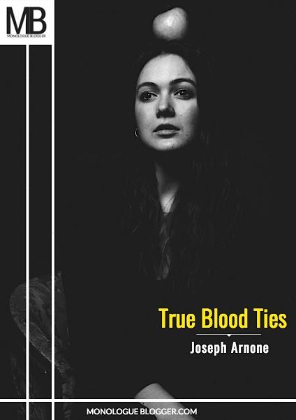 True Blood Ties Drama Script