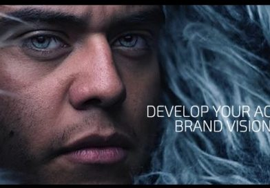 Develop Your Actor Brand Vision
