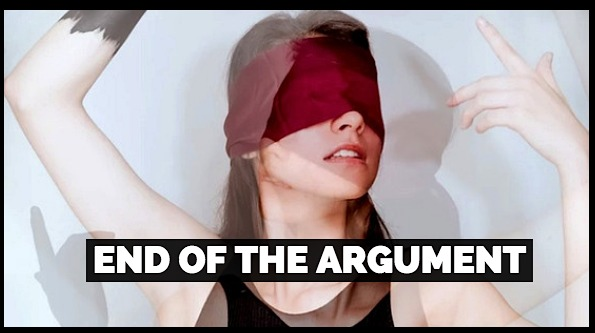 End of the Argument Drama Script