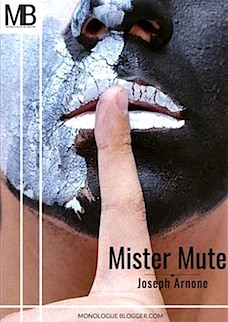 Mister Mute Cover