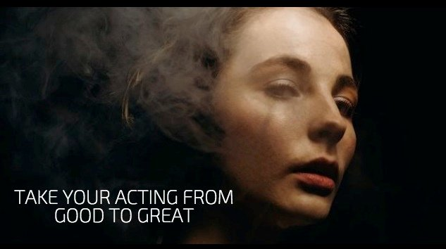 One Skill That Will Take Your Acting From Good To Great