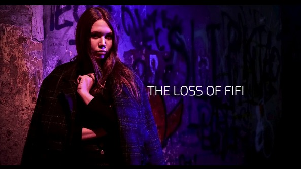 The Loss of Fifi